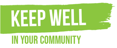 KEEP WELL in your Community